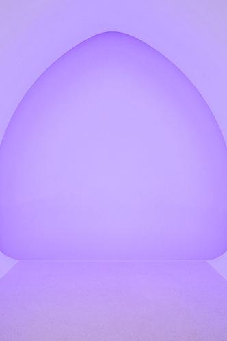 Этюд в лиловых тонах: украшения и аксессуары цвета сирени фото [3]