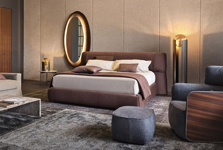 Топ-10: Десять модных светильников для спальни