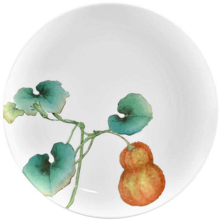 Тарелки осенние (фото 5)
