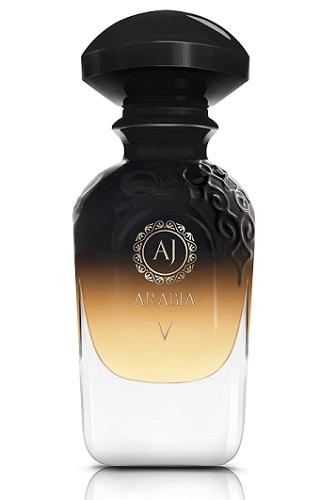 Black V от AJ Arabia