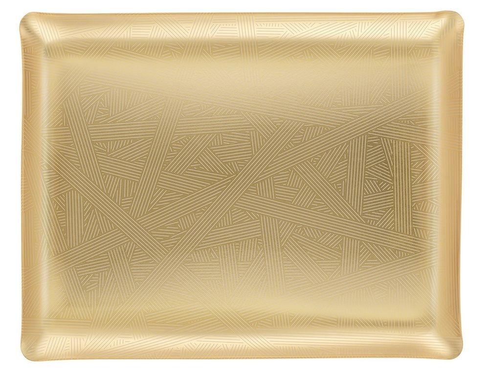 Золотая лихорадка: техника и декор в цвете золота (галерея 6, фото 1)