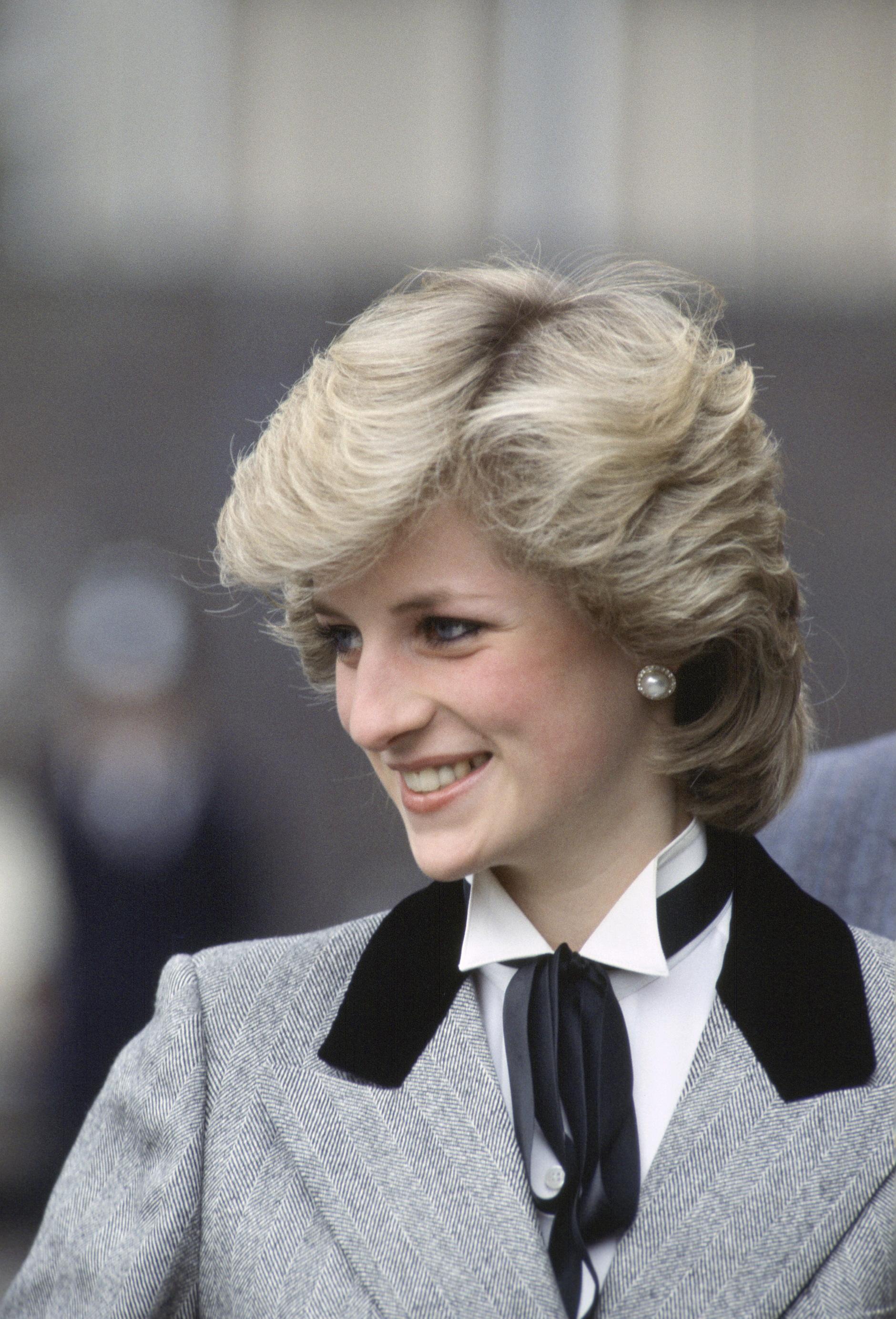 Принцесса: новая стрижка