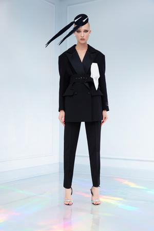 Maison Bohemique представил лукбук коллекции couture осень-зима 18/19 (фото 9.1)