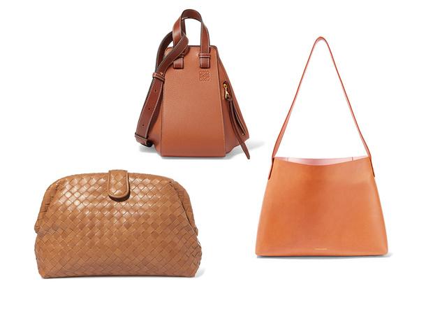 Модные тренды женских сумок фото