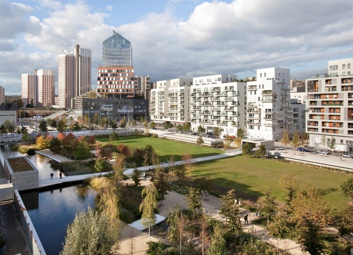 Анри Бава: ландшафтный архитектор и урбанист (фото 26)