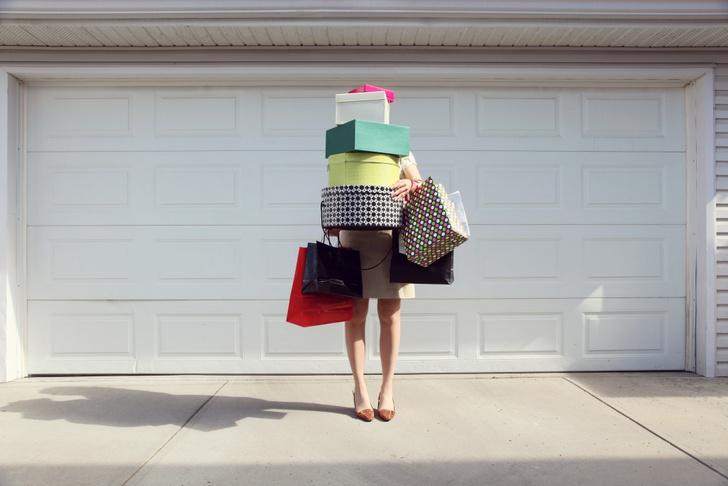 10 главных ошибок шопинга