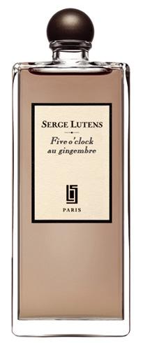 Serge Lutens Five O`Clock au Gingembre Eau De Parfum