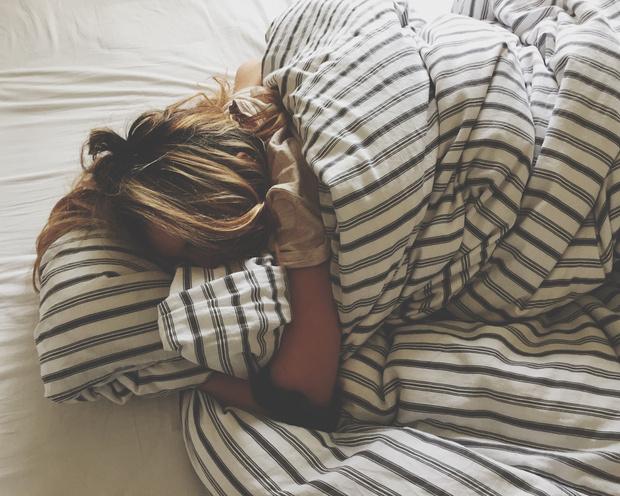 Как алкоголь влияет на сон? (фото 9)