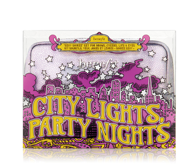 City Lights, Party Nights