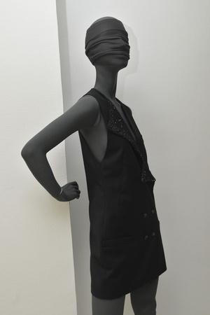 Показ Felipe Oliveira Baptista коллекции сезона Осень-зима 2009-2010 года Haute couture - www.elle.ru - Подиум - фото 87578