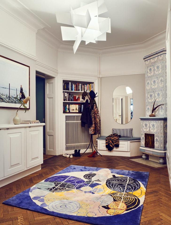 Дом шведской модели (фото 6)