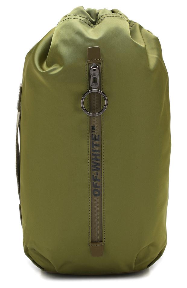 15 нейлоновых сумок и рюкзаков на каждый день (фото 16)