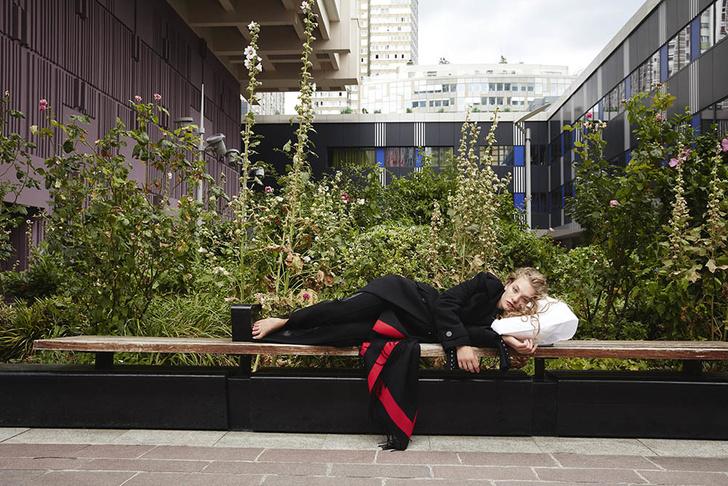 Спящая красавица: как избежать «сонных морщин» после 30 лет? (фото 4)