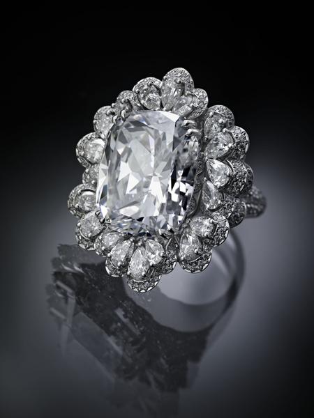 Самые роскошные ювелирные коллекции этого года | галерея [2] фото [2]