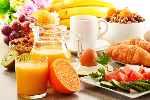 sophialorenbreakfast
