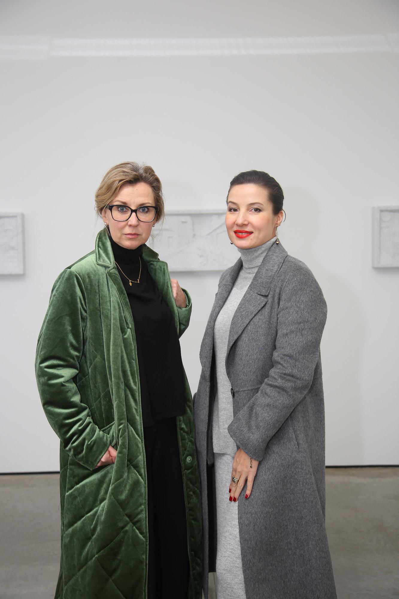 Предпоказ выставки Вима Дельвуа в Москве (галерея 2, фото 5)