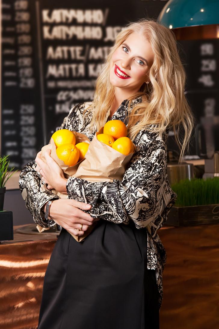 Девушка недели: Дарья Лисиченко (фото 12)