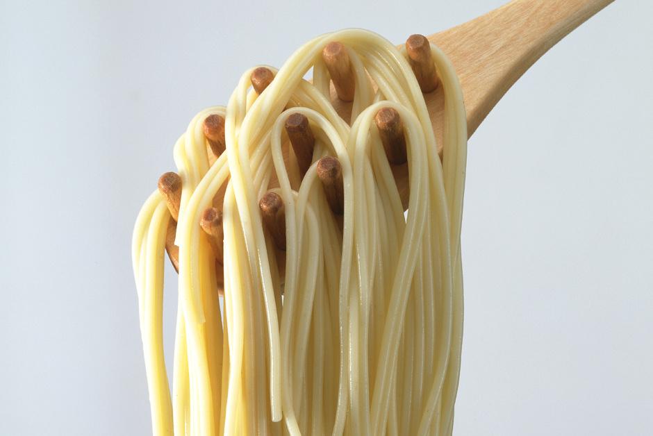 рецепт вкусного спагетти