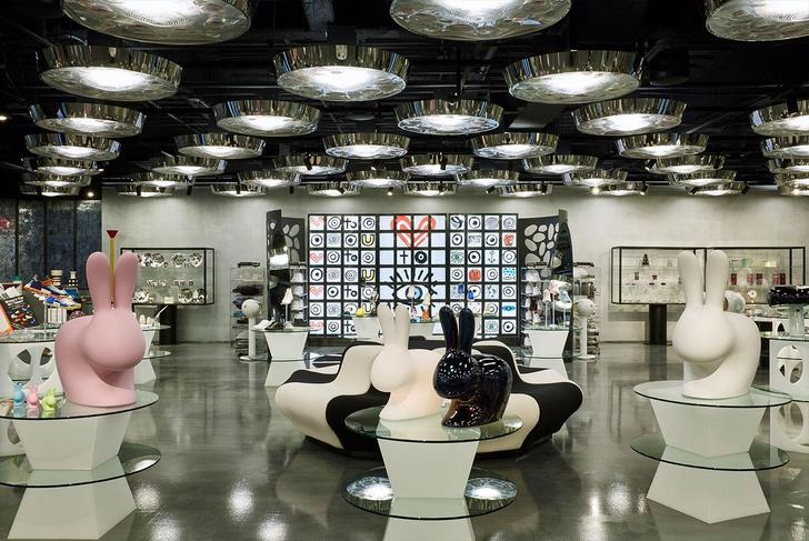 Концепт-стор 10 Corso Como открылся в Нью-Йорке (фото 5)
