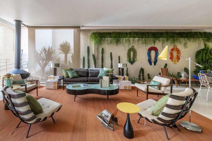 CASACOR-2019: что нужно знать о дизайн-выставке (фото 9)