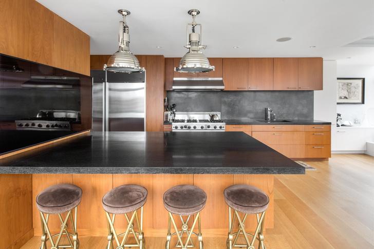 Сестры Олсен выставили на продажу свои апартаменты на Манхеттене фото [10]