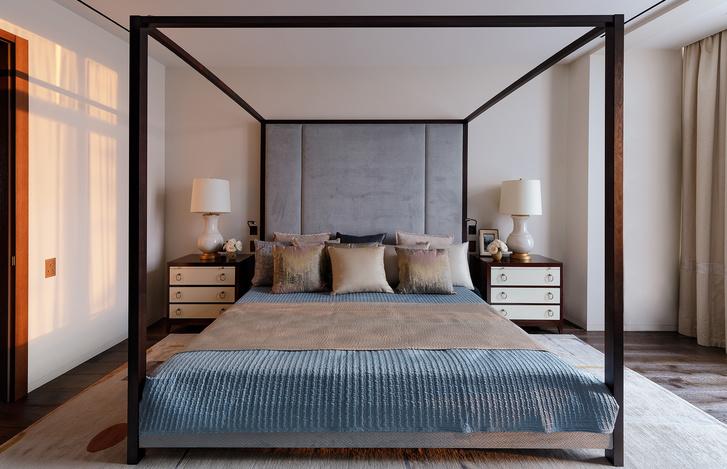 Светлая квартира 140 м² для семьи перфекционистов (фото 10)