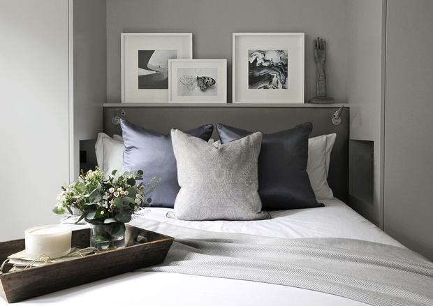 Как правильно выбрать подушку: советы и правила (фото 0)