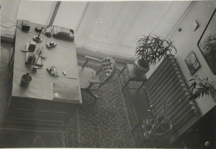 Ячейка общества: Алексей Гинзбург о жилых ячейках (фото 13)