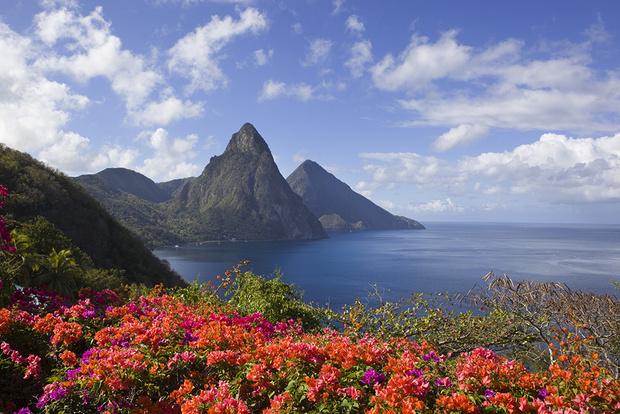 ELLE Inspiration: самые красивые места планеты, в которых стоит побывать (фото 11)