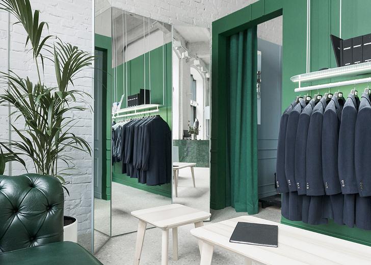 Модное место: магазин индивидуального пошива (фото 1)