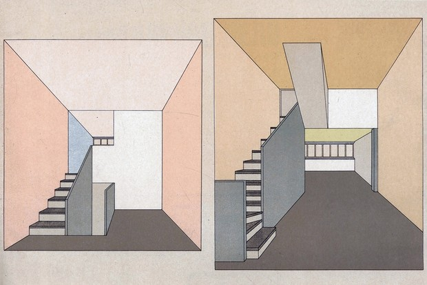 Машина для жилья: от Бруно Таута и Ле Корбюзье до наших дней (фото 14)