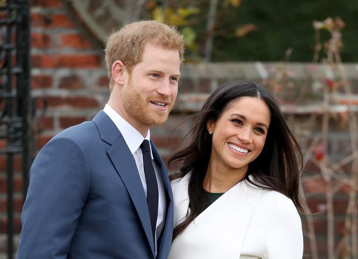 Принц Гарри: «Мы семья, которой у нее никогда не было» (фото 5)