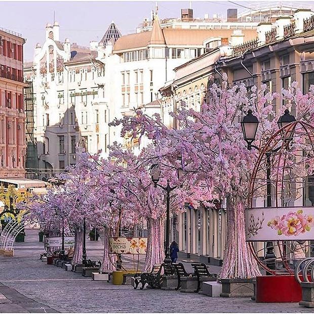 Куда пойти на выходные в Москве