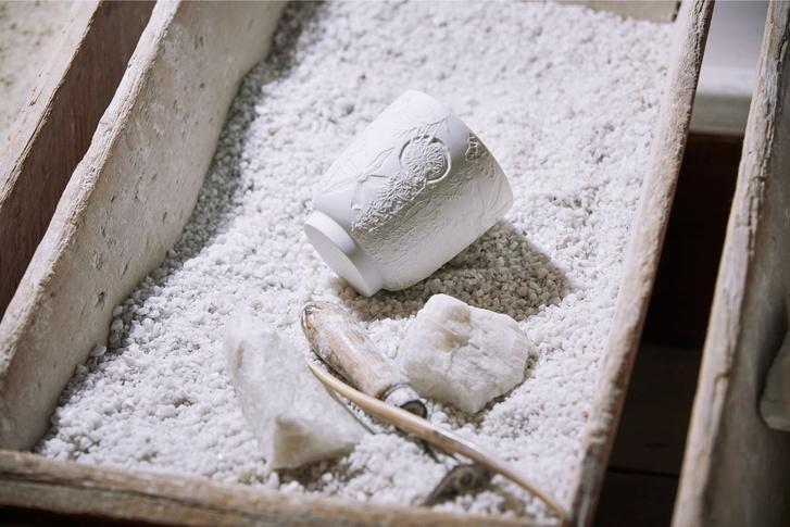 Зимняя сказка: новые интерьерные ароматы L'Occitane (фото 7)