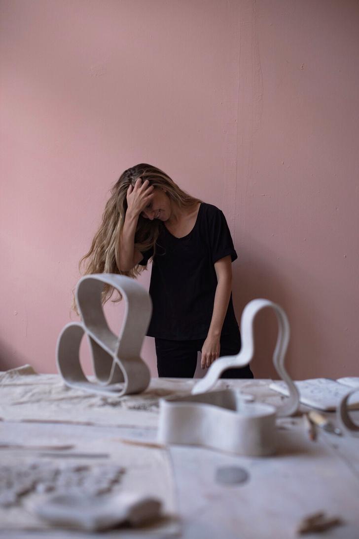 Новые имена: Nezhno Ceramics (фото 5)
