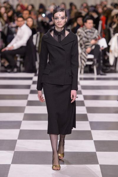 Лучшее, что случилось на Неделе высокой моды в Париже (галерея 4, фото 4)