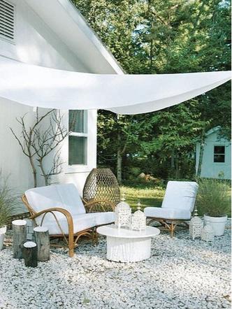 Летняя вечеринка в саду: 10 идей декора (фото 30.2)