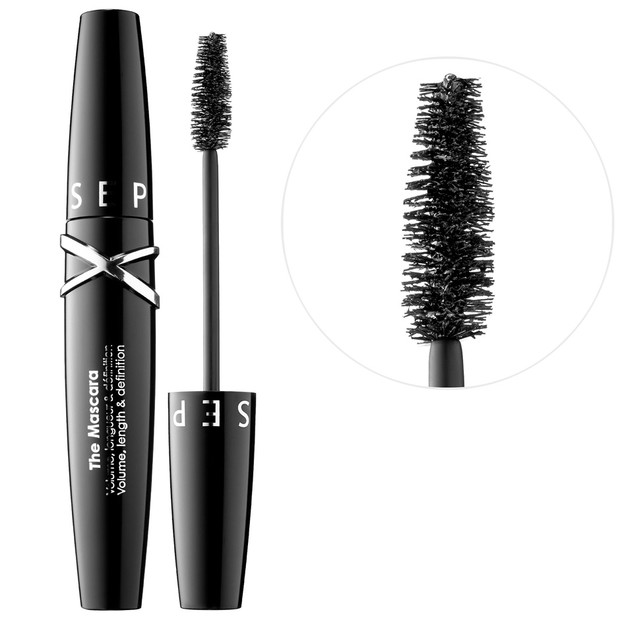 Sephora The Mascara Volume, length & definition