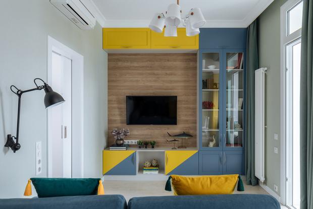 Квартира 41 м² под сдачу в аренду (фото 8)