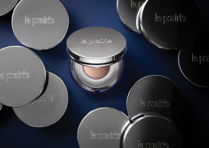 La Prairie представили новый тональный крем Skin Caviar Essence-in-Foundation (фото 1)