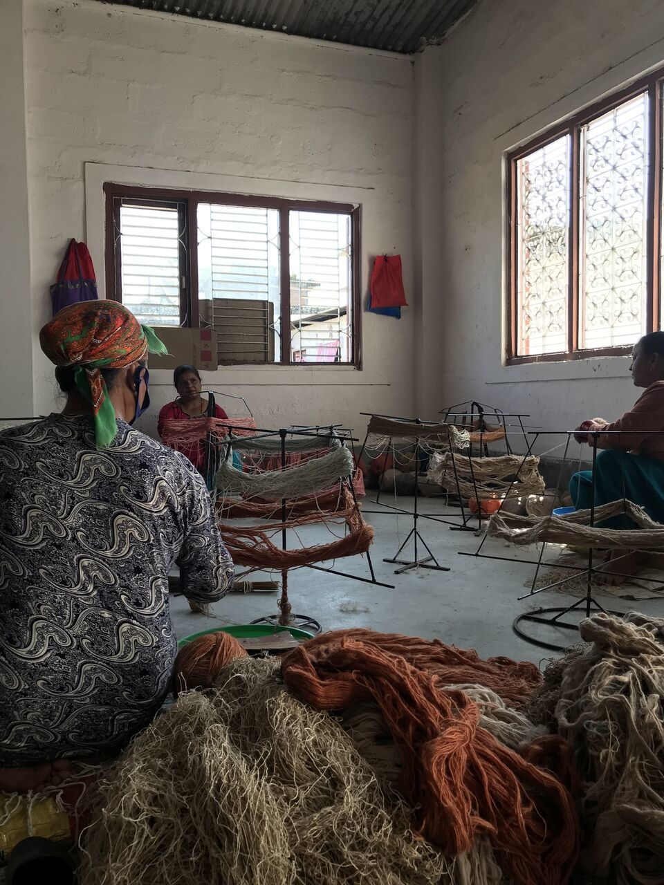 Привет из Катманду: Макс Касымов о поездке в Непал (галерея 22, фото 1)