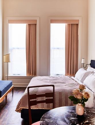 The Siren Hotel открылся в легендарном небоскребе Детройта (фото 12.2)