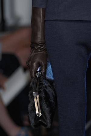 Показы мод Jean Paul Gaultier Осень-зима 2010-2011 | Подиум на ELLE - Подиум - фото 2683