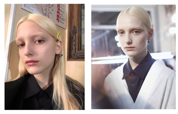 Дневник модели: Соня Мальцева (фото 2)
