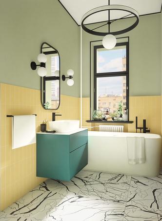 MosBuild: победители конкурса Bathroom Biennale (фото 10.2)