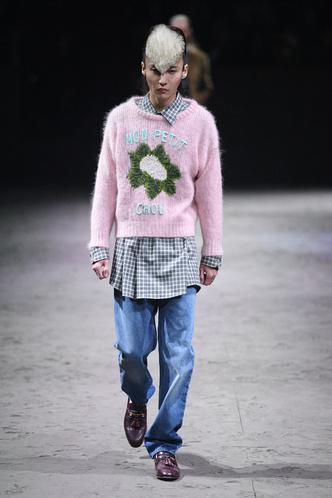 Показ Gucci стал манифестом против токсичной маскулинности (фото 7.1)
