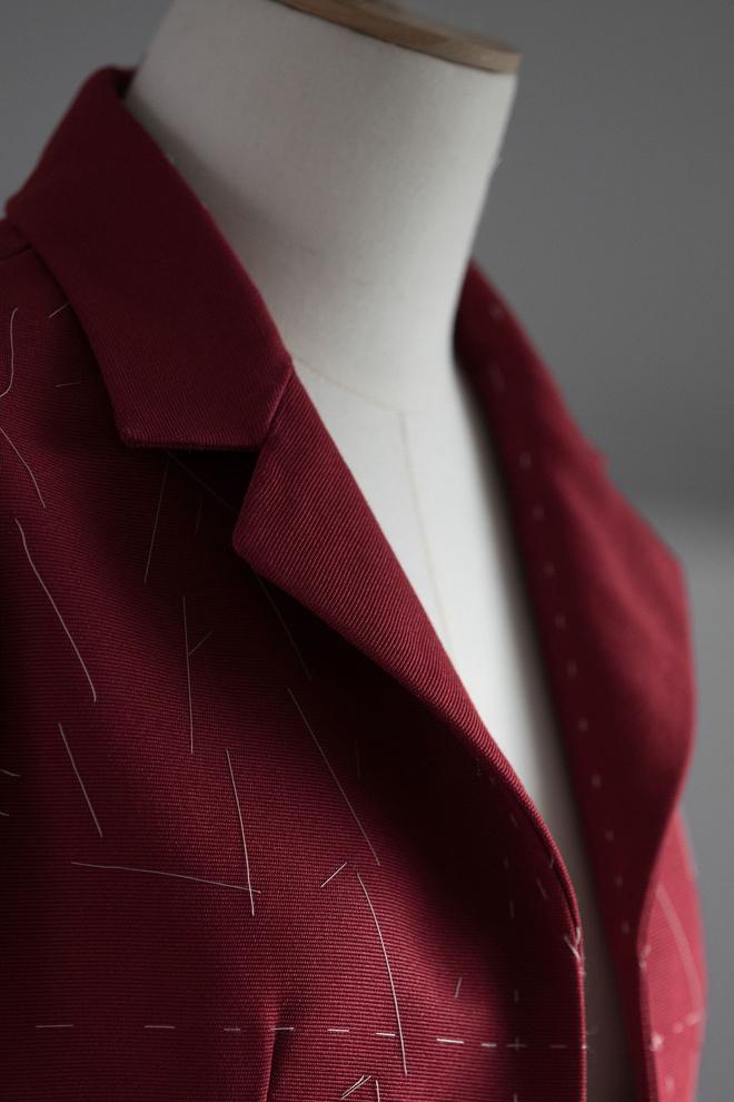 За кулисами: как создавалась кутюрная коллекция Dior SS 2019 (фото 1.2)