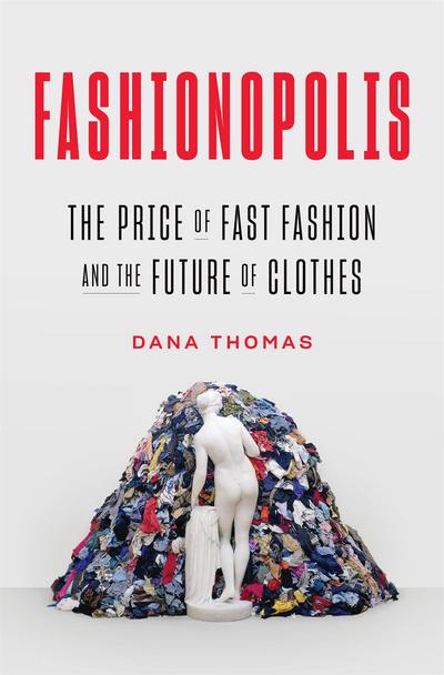 Что читать на каникулах:  5 новых и важных книг о моде (галерея 13, фото 0)