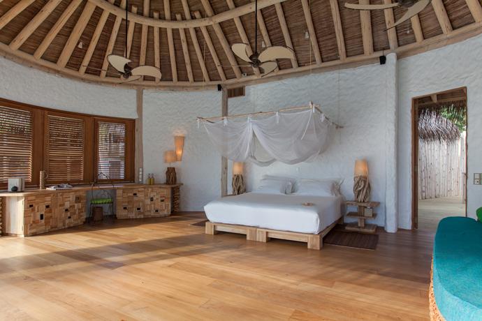 10 поводов отправиться на Мальдивы в отель Soneva Fushi   галерея [2] фото [6]