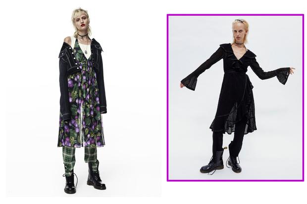 В моде гранж! Как носить вещи из 1990-х сегодня (фото 1)